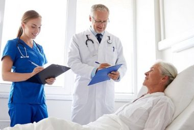 Controlo Sintomático de Utentes de Paliativos