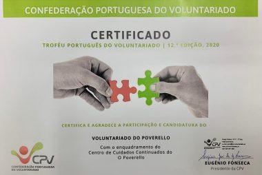 Confederação Portuguesa de Voluntariado